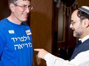 Yom Hatzmuot, 2012